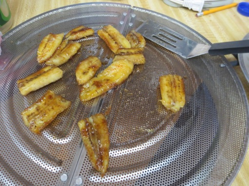 banana party plantains