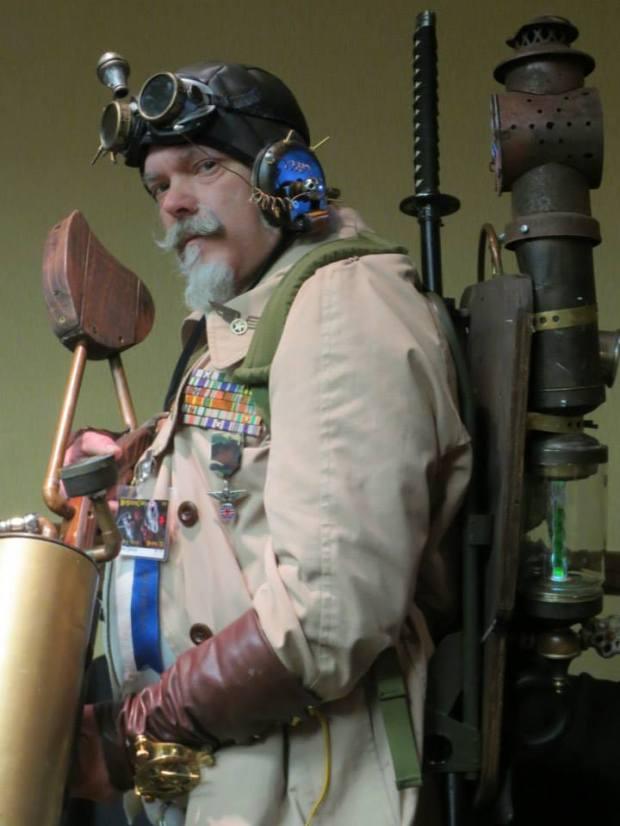 midsouth con 32 steampunk