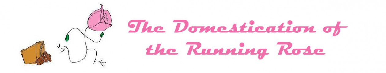 The Domestication of the Running Rose